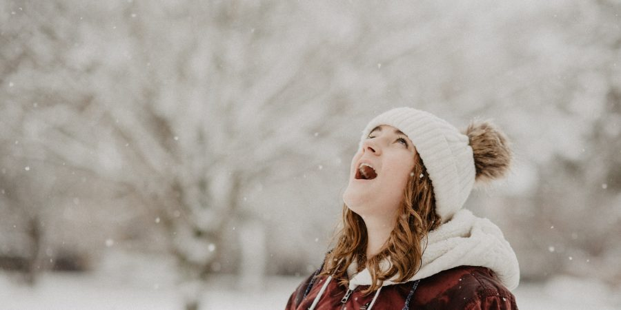 Protect Your Mood From the Weather